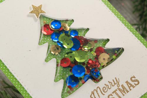 Merry-Christmas-Tree-Shape-Shaker-Card-Jillibean-Soup-Juliana-Michaels-04