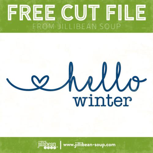 Hello-winter-free-cut-File-Jillibean-Soup