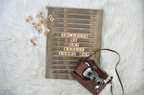 Jillibean Soup Letter Board Quote inspiration #letterboard #letterboardquotes #jillibeansoup