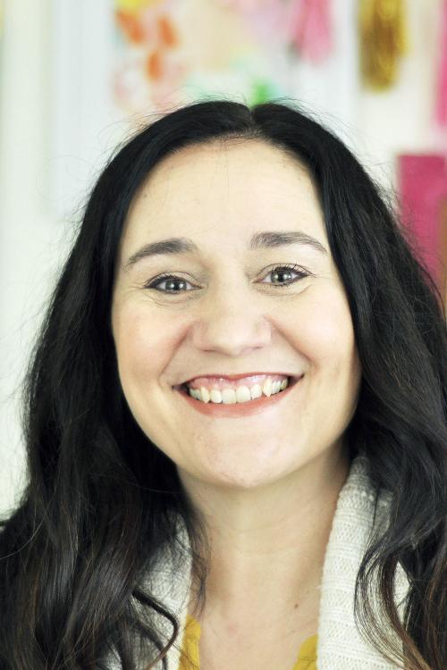 Jen Gallacher Design Team Member for Jillibean Soup