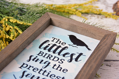 Home decor mix the media project using Jillibean Soup's 6x10 rustic white frame and a cut file.  How to add a Jillibean Soup cut file to a mix the media surface.  Jillibean Soup Mix the Media.  #jillibeansoup #homedecor #mixthemedia #project #cutfile #rusticwhiteframe