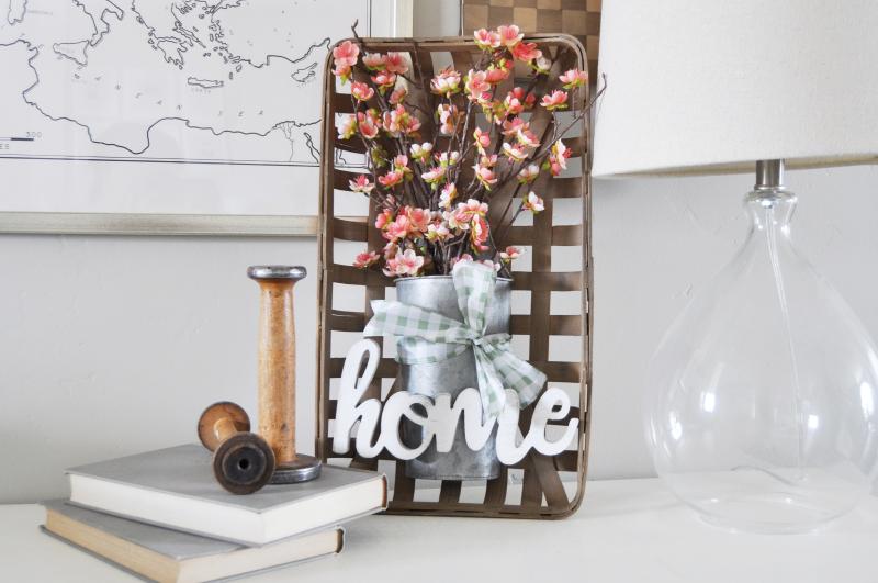 Jen Gallacher Home Spring Flowers