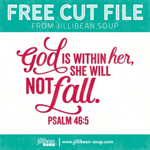 Not-Fall-free-cut-File-Jillibean-Soup