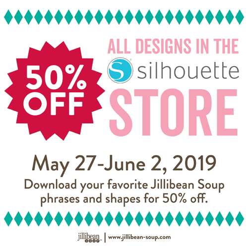 Silhouette Sales_May June 50%