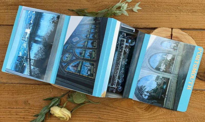 JBS-PFolchert-SOS Mini Album-Pocket Foldout 3-8-19