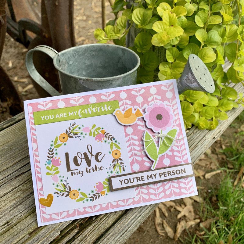 Spoonful of Soul Card 5