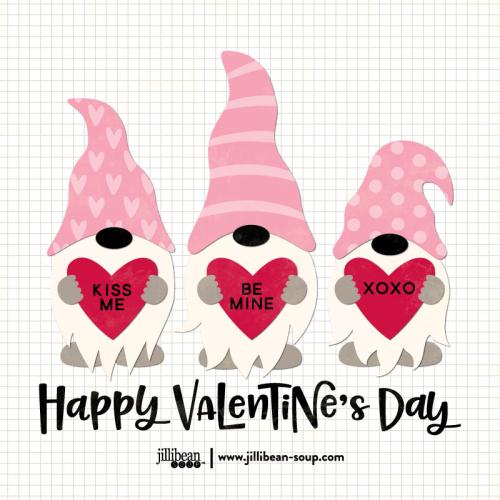 Social-Media-Valentine