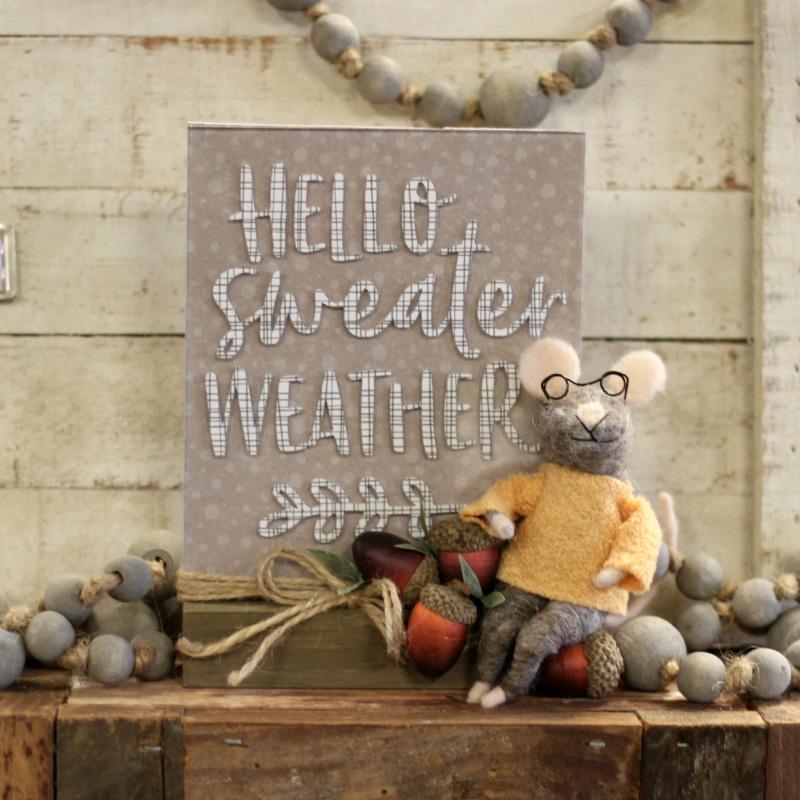 Jillibean Soup-Patty Folchert-Mix the Media-Hello Sweater Weather-10-19