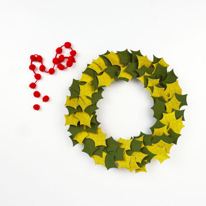 Jillibean Soup_Leanne Allinson_Christmas Paper Craft_05
