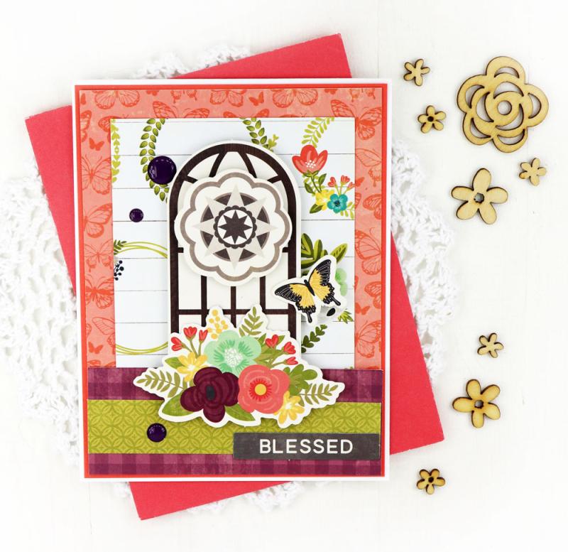Blessed-Window