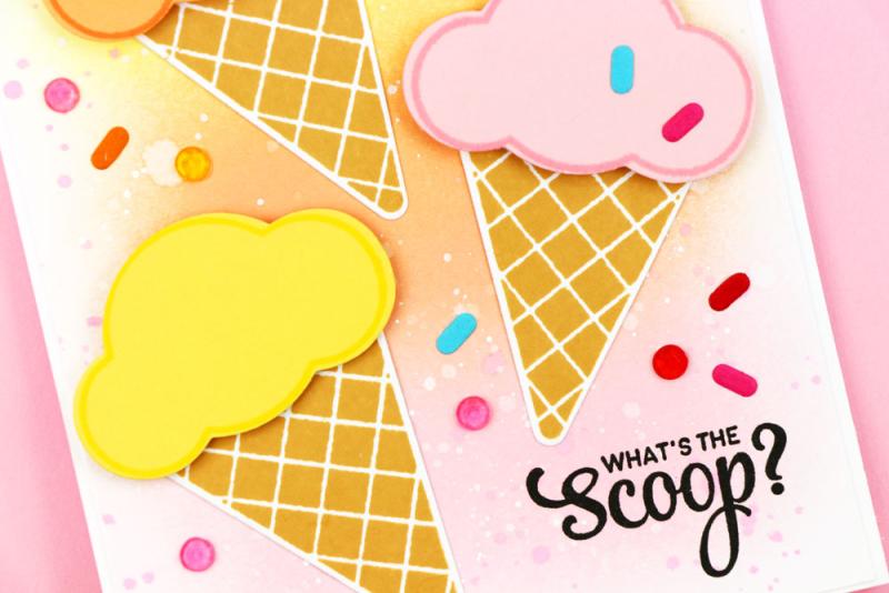Scoop-Four