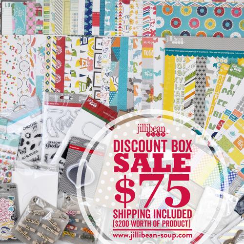 Discount Box Sale 2020_Social Media
