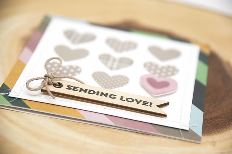 Fullerton Sending Love Card 02