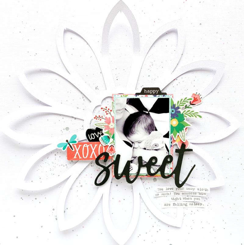 Sweet-main
