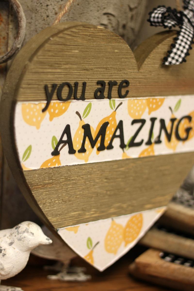 Jillibean Soup-Patty Folchert-Mix the Media-You R Amazing Wood Plank_3-20