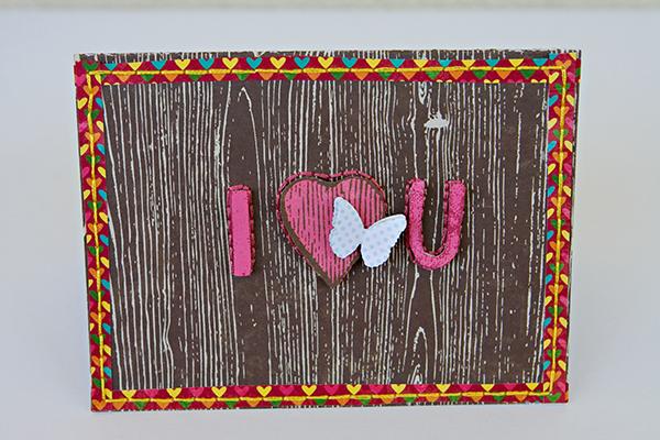 Card-Linda-I Heart U
