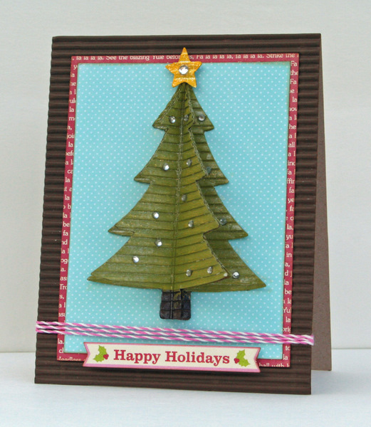 Card-Steph-Happy Holidays