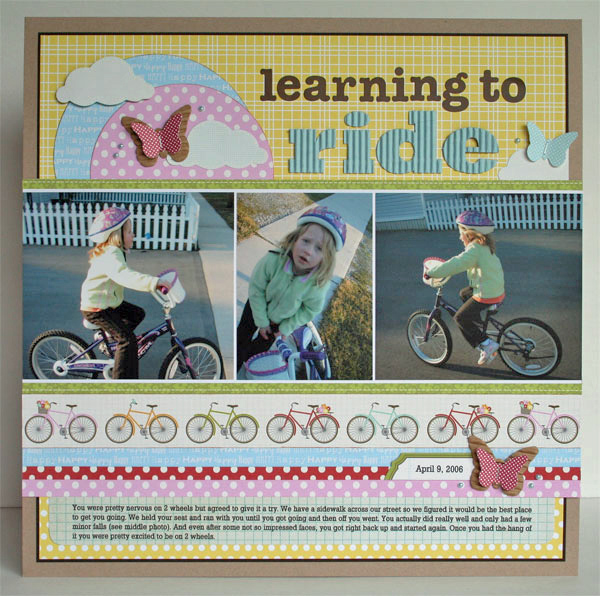 Layout-Stephanie-Learning to Ride