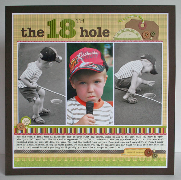 Layout-Stephanie-The 18th Hole