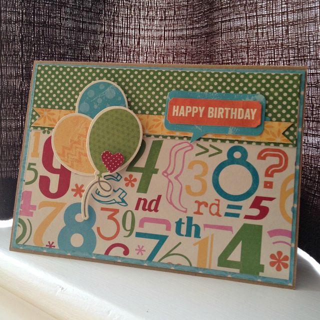 Happy Birthday - Kristine Davidson