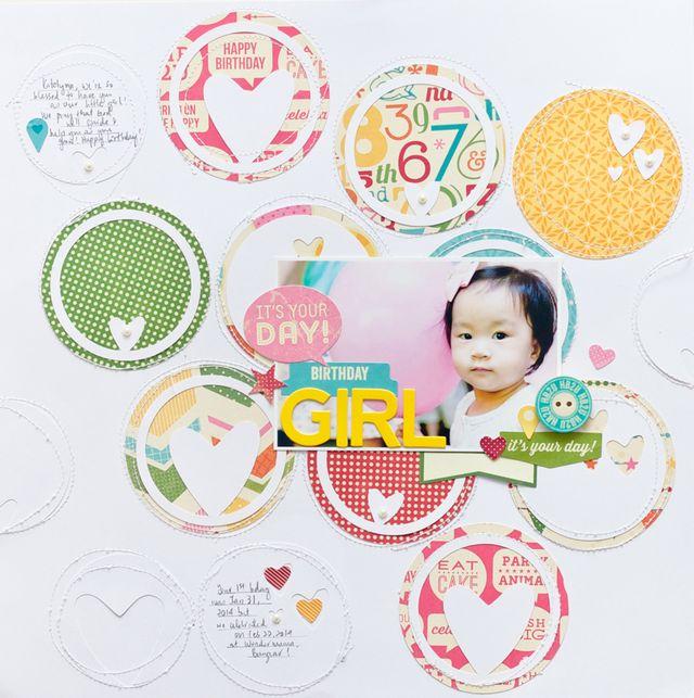 LO-Jessy Christopher-Birthday Girl