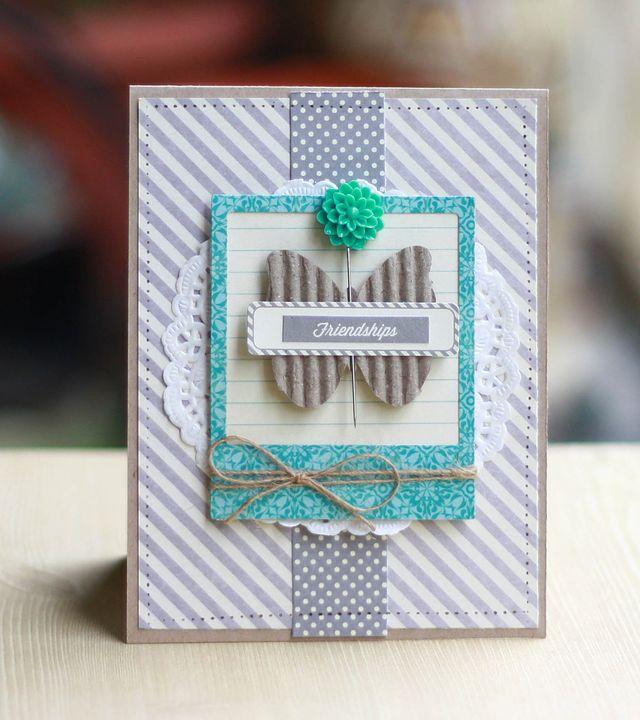 Card-Cindy Lee-Friendship