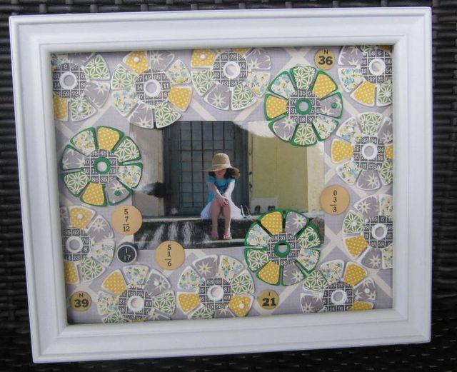 Flower Frame-Jen