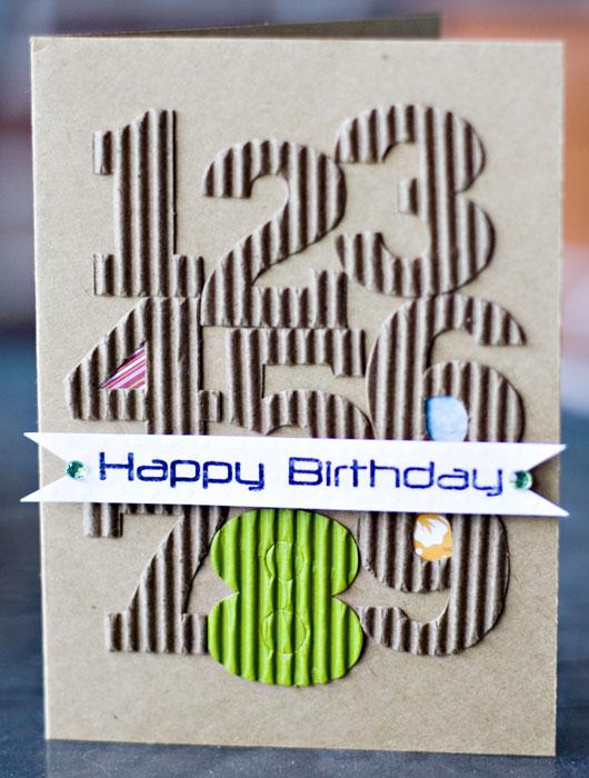 Card-cindy 8th-Birthday-card