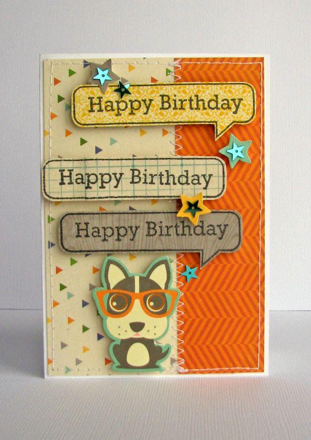 Nicole-happy birthday card