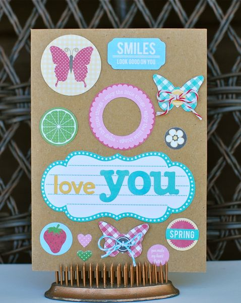 Card-Aphra-Love You