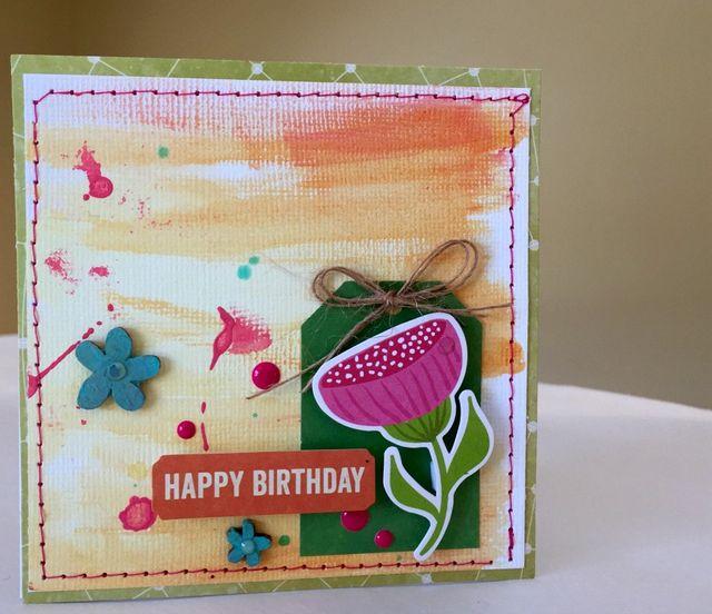 Happy Birthday_ Kristine Davidson