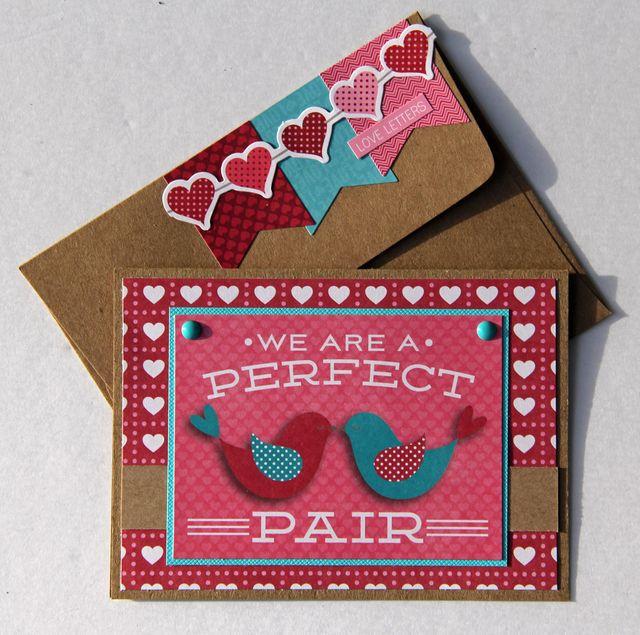 Card-Kim-Perfect Pair
