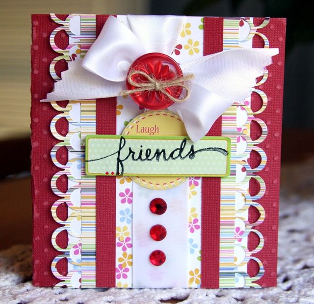Card-kimm Friends