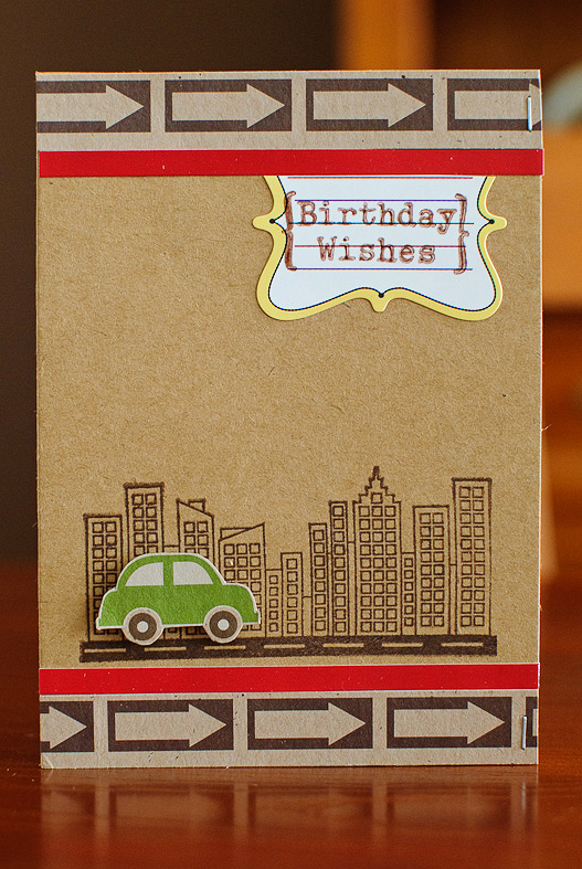Card-kima - birthday wishes (1 of 2)