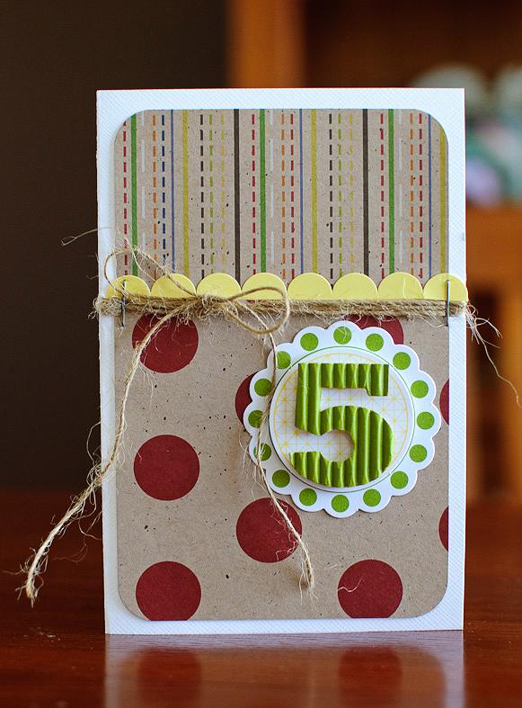 Card-kima 5 card (1 of 1)