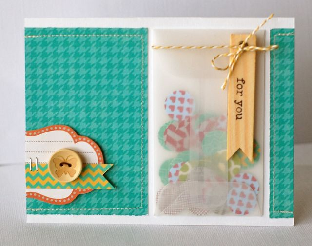 Card-Kimber-For You