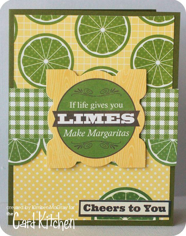 Tck-limes card