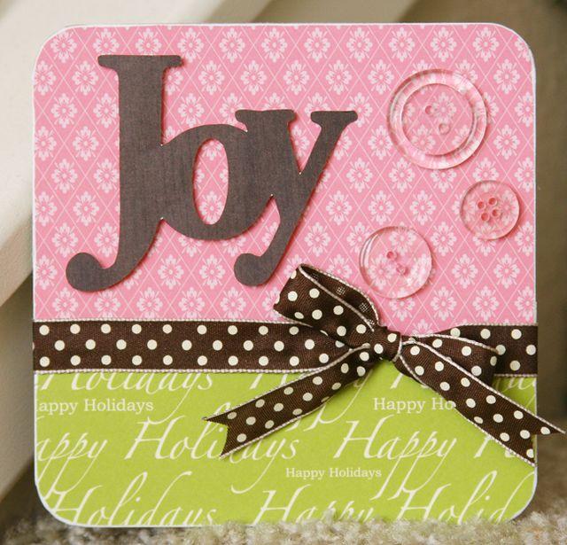Card-laura christmas_joy_coaster