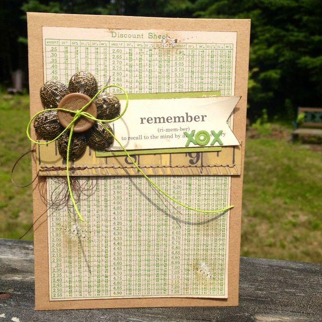 Remember - Kristine Davidson