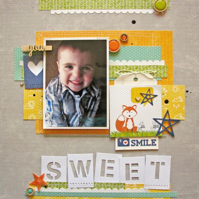 Nicole-Sweet