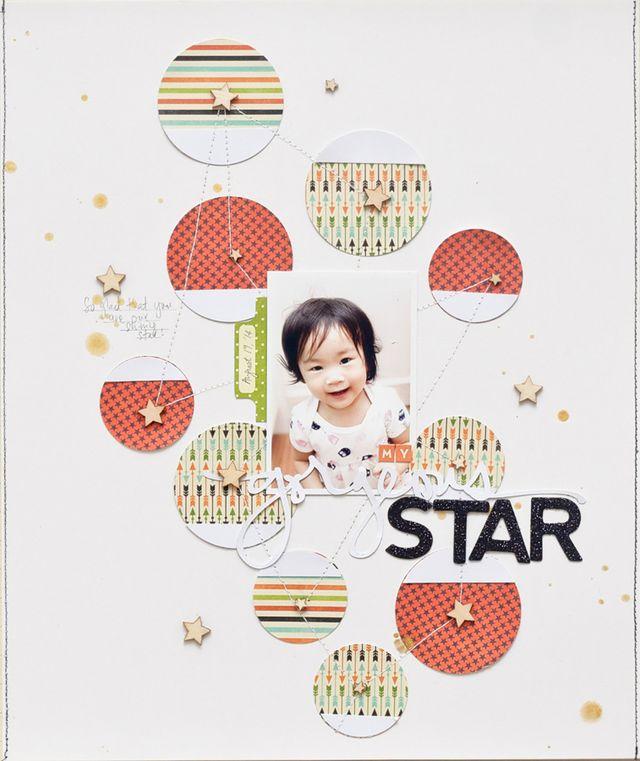 My Gorgeous Star_Jessy Christopher