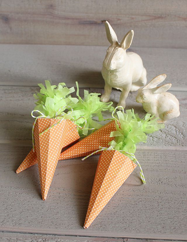 Carrot Boxes-Kimberly