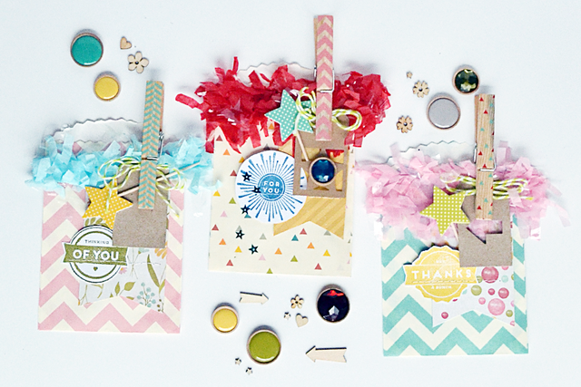 Party Bags-Amy