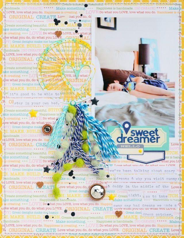 Jillibean Soup_Leanne Allinson_sweet dreamer