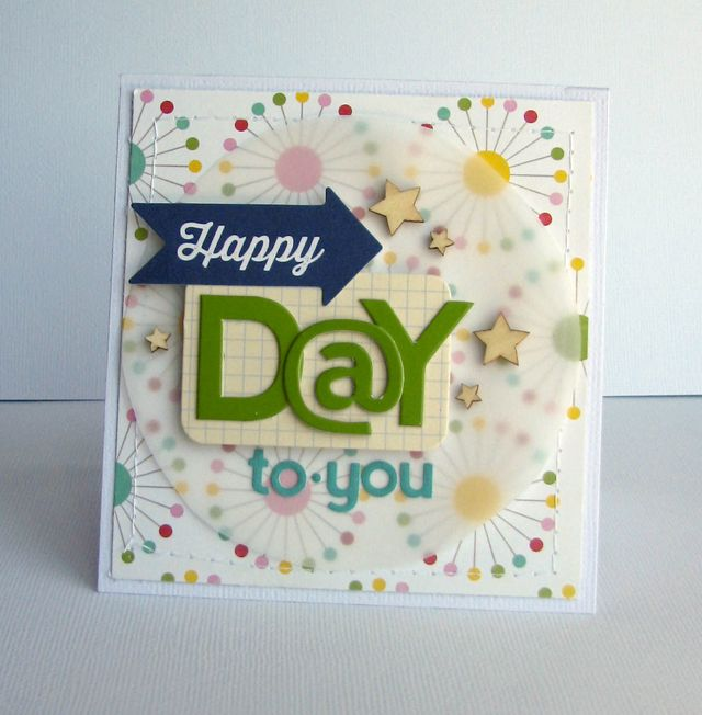 Nicole-Happy Day to you