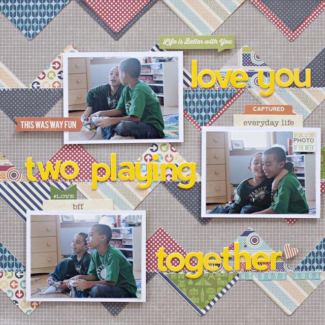 KatieRose_together