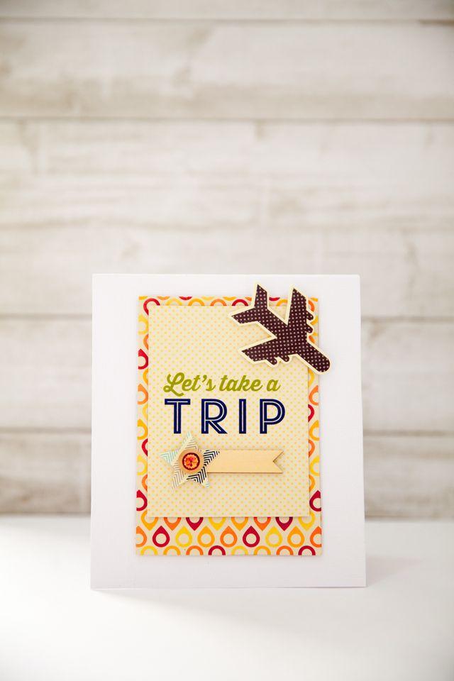 Take a trip by Evelynpy
