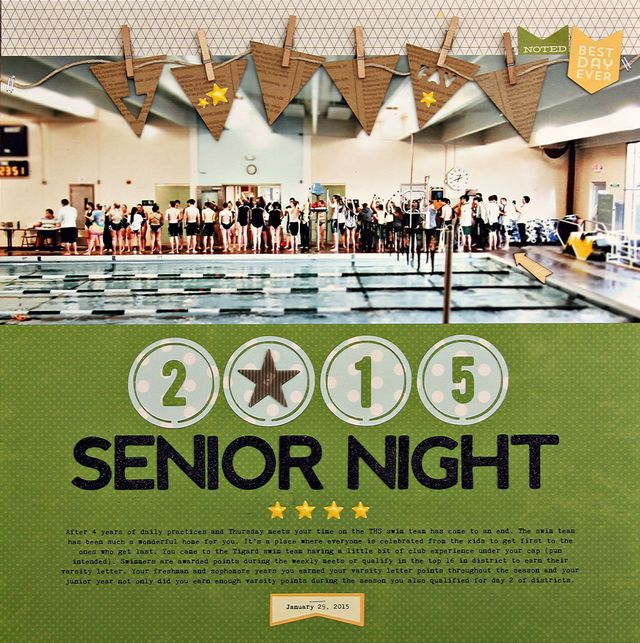 senior night Shop stumps party supplies and send off the graduating class in style make it a night to remember with these great senior party ideas.
