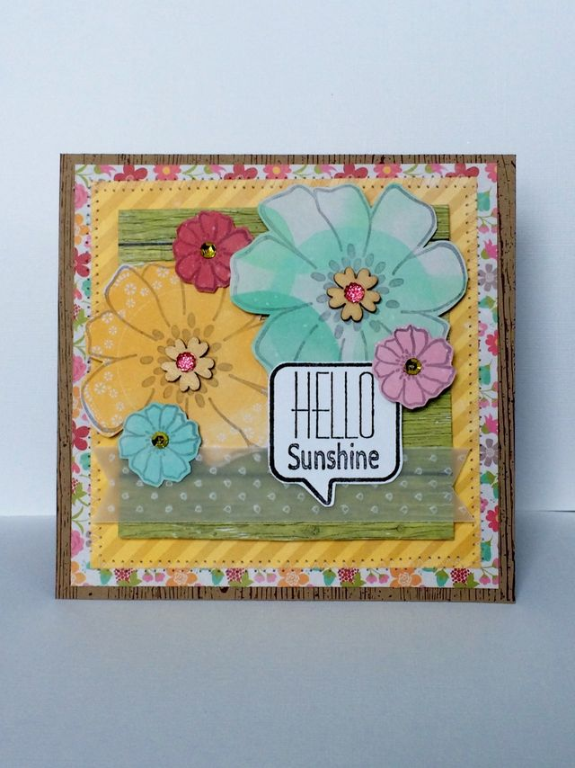 Hello Sunshine Card Pfolchert (767x1024)